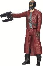 Hasbro Action Figures Hasbro Titan Hero Star Lord