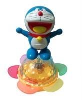 Khareedi Dancing Doraemon With Led Light (Blue)
