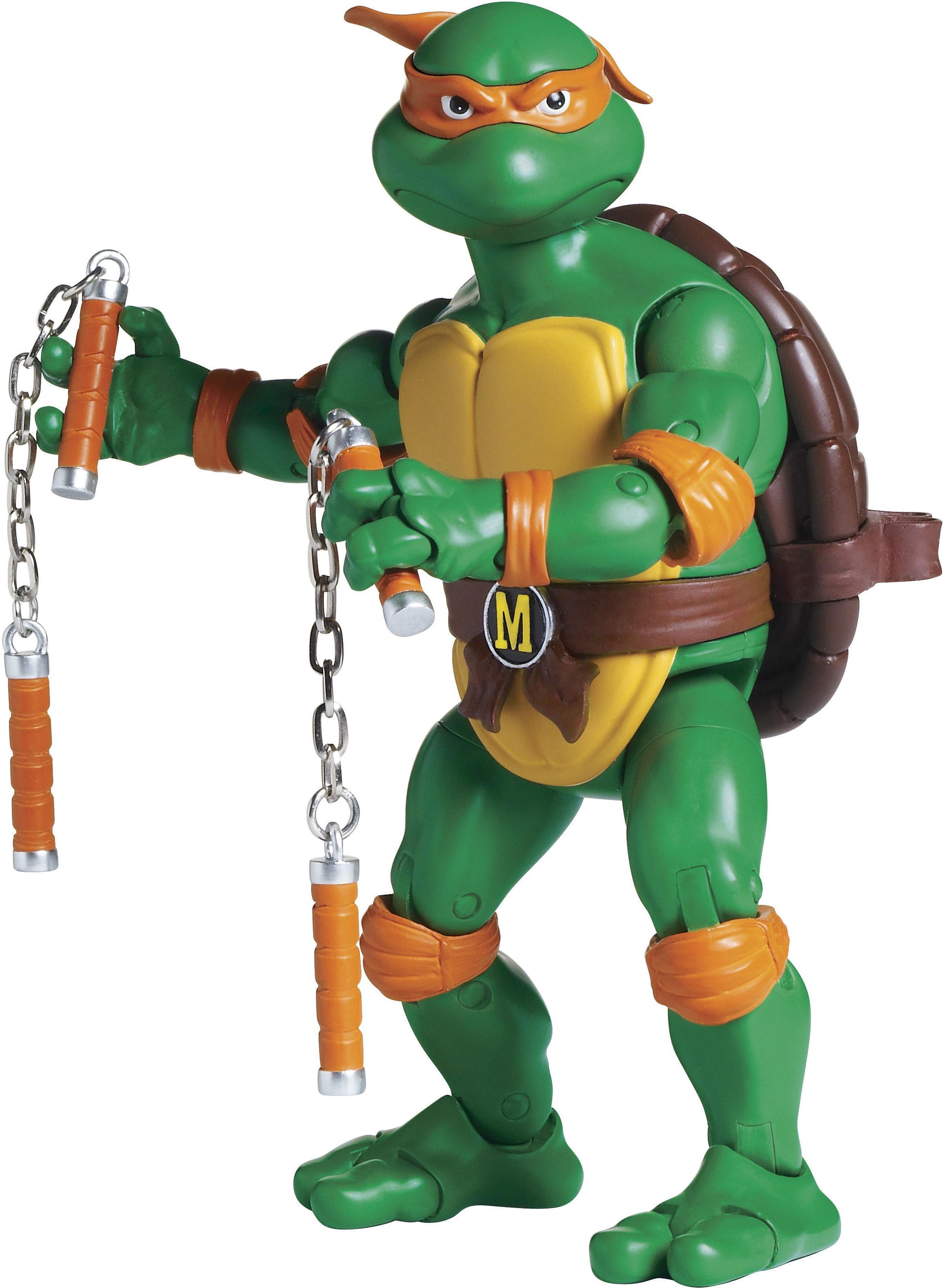 Nickelodeon Teenage Mutant Ninja Turtles Classic ...