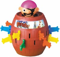 Tomy Pop Up Pirate (Multicolor)