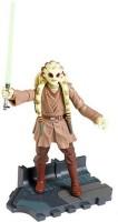 Hasbro Star Wars Episode III 3 Revenge Of The Sith KIT FISTO Jedi Master Figure #22 (Multicolor)