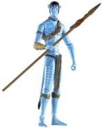 Mattel Action Figures Mattel Avatar Na'vi Jake Na'vi Action Figure