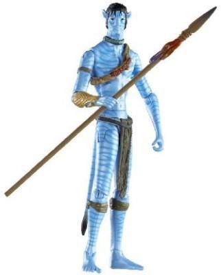 Mattel Avatar Na'vi Jake Na'vi Action Figure