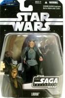 Hasbro Star Wars SAGA Labria Wal-Mart Exclusive (Multicolor)
