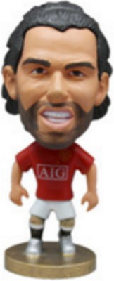 Anokhe Collections Action Figures Anokhe Collections Carlos Tevez Action Figure