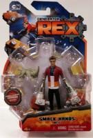Generator Rex Smack Hands Rex (Multicolor)