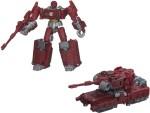 Funskool Action Figures Funskool Transformers Generations Combiner Wars Action Figure Warpath