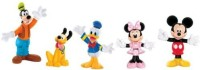 Fisher-Price Disney Mickey Mouse Clubhouse Mickey & Friends (Multicolor)