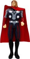 Global Toys & Games American Superhero Thor (Red::Blue) (Red)