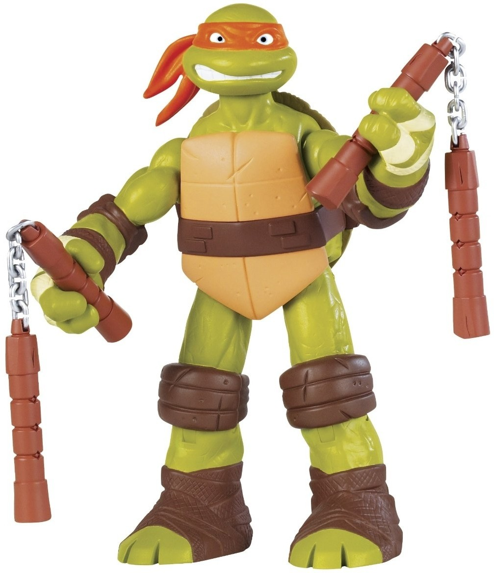 Nickelodeon Teenage Mutant Ninja Turtles Battle Shell ...