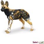 Safari Ltd Action Figures Safari Ltd Ws Wildlife African Wild Dog