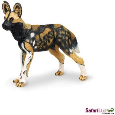 Safari Ws Wildlife African Wild Dog
