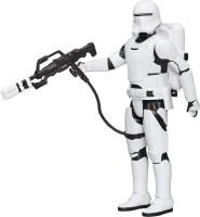 Funskool Star Wars E7 Hero Series Deluxe Figures - Storm Trooper (Multicolor)