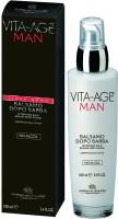 Bottega Di Lungavita Vita Age Uomo After Shave Balm (100 Ml)