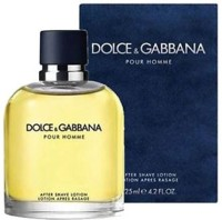 Dolce & Gabbana Pour Homme After Shave Lotion (125 Ml)