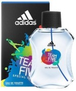 Adidas Aftershave Lotions Adidas Team Five After Shave Lotion