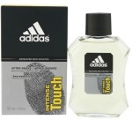 Adidas Aftershave Lotions Adidas Intense Touch