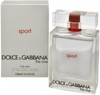 Dolce & Gabbana The One Sport After Shave For Men (100 Ml)