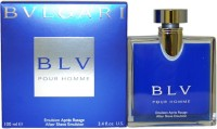 Bvlgari Blv Pour Homme After Shave Lotion (100 Ml)