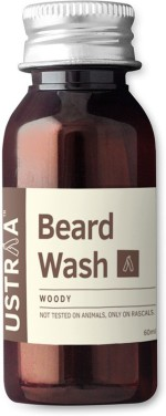 Ustraa by Happily Unmarried Aftershave Lotions Ustraa by Happily Unmarried Woody Beard Wash
