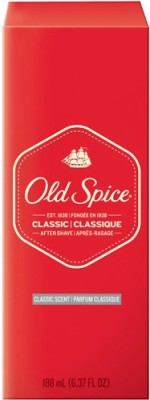 Old Spice Old Spice Old Spice After Shave Lotion Classic