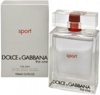 Dolce & Gabbana The One Sport For Men (100 Ml)