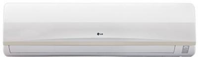 LG 1.5 Ton 3 Star Split AC Pearl White (LSA5PW3A)