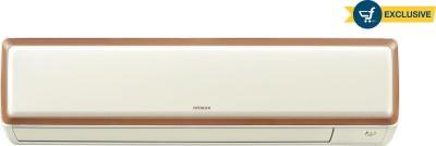 Hitachi RAU514HVDOB 1.2 Ton 5 Star Split AC (White)