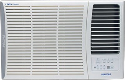 Voltas Delux 183 DYa 1.5 Ton 3 Star Window Air Conditioner