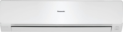 Panasonic 1 Ton 3 Star Split AC White (YC12RKY3)
