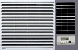 LG 1.5 Tons 5 Star Window air conditioner