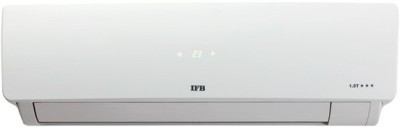 IFB 1.5 Tons 3 Star Split air conditioner