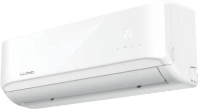 Lloyd 1 Ton 5 Star Split AC White (LS13A5X)