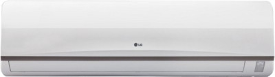 LG 1.5 Tons 5 Star Split air conditioner