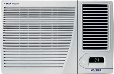 Voltas 1.5 Tons 3 Star Window air conditioner