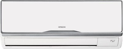 Hitachi 1 Tons 3 Star Split AC White (RAU312HWDD)