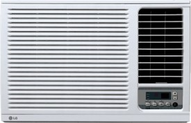 LG 1.5 Tons 3 Star Window air conditioner