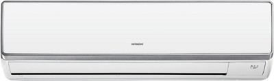 Hitachi 1.5 Tons 3 Star Split AC White (RAU318HWDD)