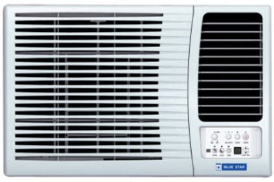 Blue Star 1.5 Tons 2 Star Window AC White (2WAE181YC)