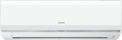 Hitachi 1 Ton 5 Star Split air conditioner