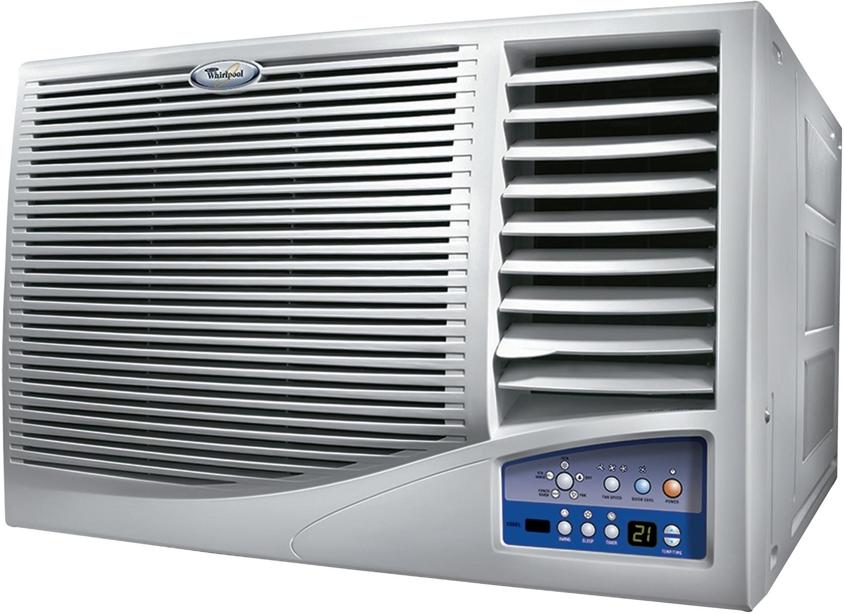 Whirlpool Magicool Platinum V WAC 1.2 Ton 5 Star Window AC Price in  #284776