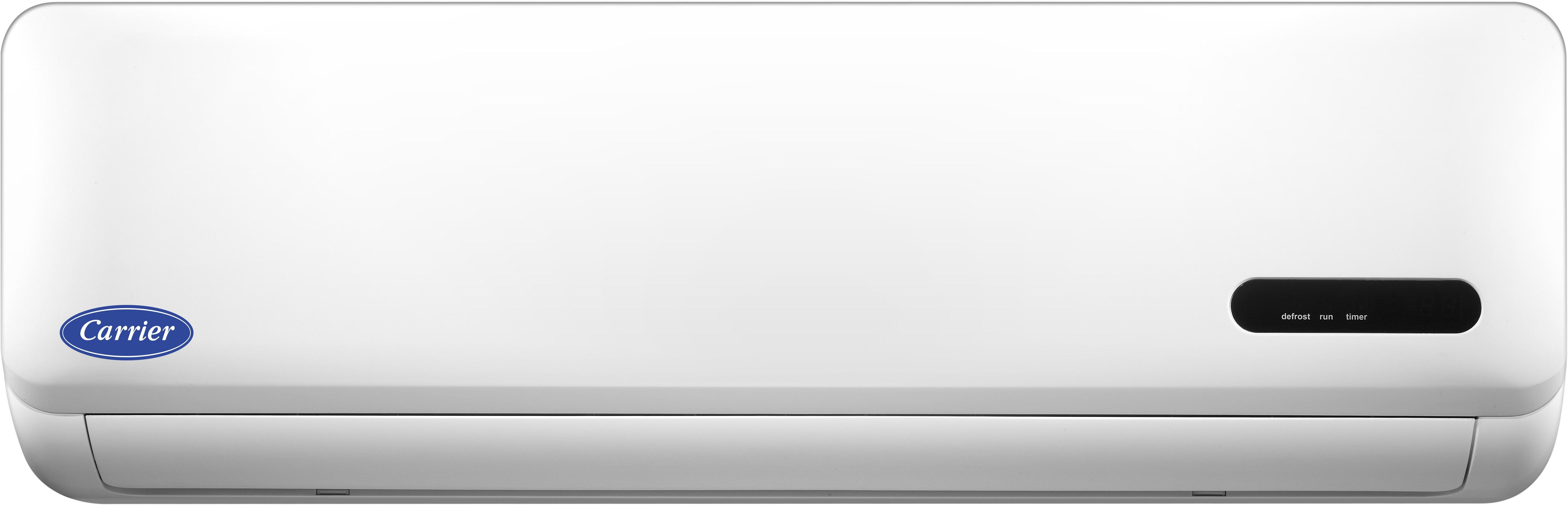 Home appliances > Carrier > Carrier 18k Ester 1.5 Ton 3 Star Split Ac #2D4698
