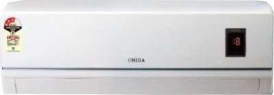 Onida 1.5 Tons 3 Star Split AC White (SA183GZE)