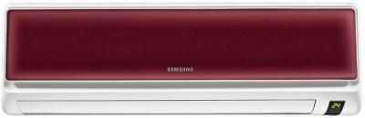 SAMSUNG 1 Ton 3 Star Split AC Red and White (AR12JC3ESLW)