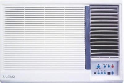 Lloyd 1.5 Tons 3 Star Window AC White (LW19A3N)
