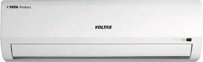 Voltas 1 Ton 5 Star Split air conditioner