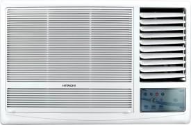 Hitachi 1.5 Tons 5 Star Window air conditioner