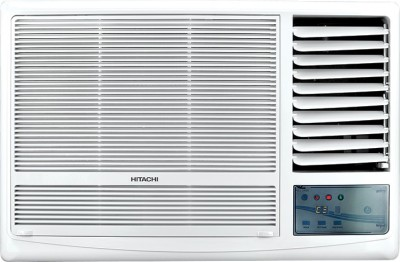 Hitachi 1.5 Tons 5 Star Window air conditioner