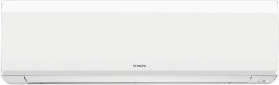 Hitachi 1.2 Tons 5 Star Split AC White (RAU514AVD)
