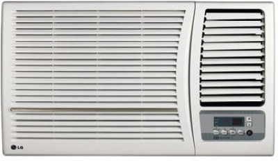 LG 1 Ton 3 Star Window air conditioner